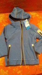 куртка softshell 5-6 лет
