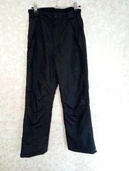 Зимние штаны для подростка унисекс