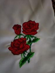 Вышиванка- платье