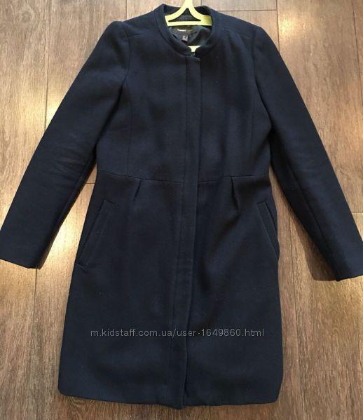 Кашемировое пальто манго , пальто трэнч Mango размер S подойдёт и xs