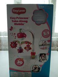 Мобиль Маленькая принцесса Tiny Love 3 в 1