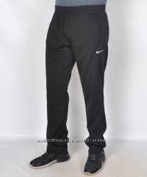 спортивные штаны прямые размер s48