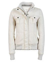 Трикотажная стильная  курточка Aeropostale США Размер XL
