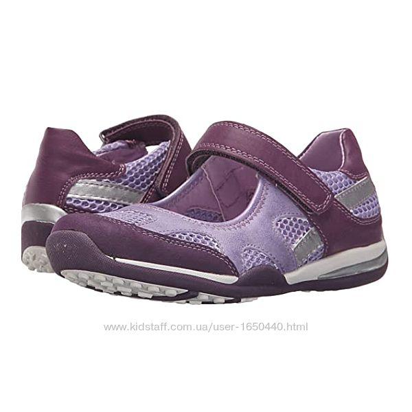 Мокасины  туфельки  на  липучке Beeko Sadie 36 размер  США  23  см
