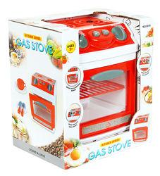 Игрушечная газовая плита Gas Stove 6016 ТМ Huada Toys