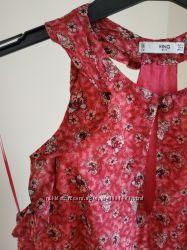 Красивое летнее платье от Mango s