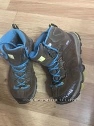 Деми ботинки Tecnica