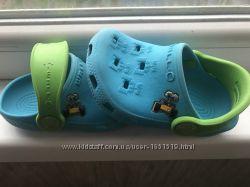 Сабо Crocs C4 С5