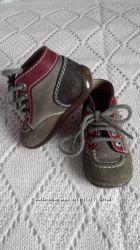Ботиночки KicKers 20 размер