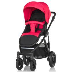 Детская коляска Britax Smile 2 Rose Pink