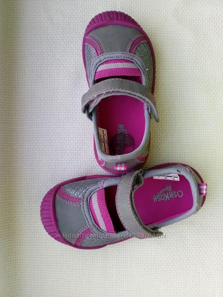 Oshkosh  кроссовки