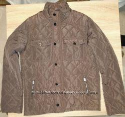 Куртка мужская демисезонная тонкий синтепон ivergy