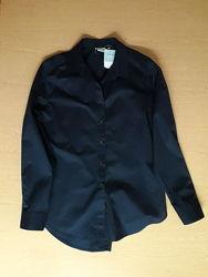 Женская рубаха блуза, грудь 110, разм. m 40-42, blue motion, Германия