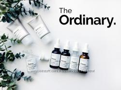 The Ordinary увлажнение, осветление, борьба с морщинами, кислоты