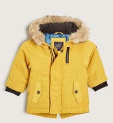 Демисезонная/зимняя куртка Next