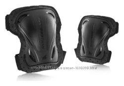 Защита Rollerblade Protection BladeGear 3-Pack Black