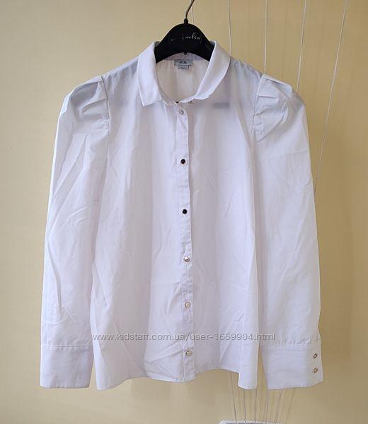 Блузка рубашка для девочки River Island