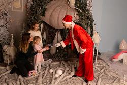 Индивидуальное письмо от Деда Мороза