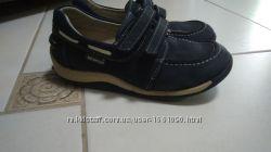 Продам туфли для мальчика Ortopedia