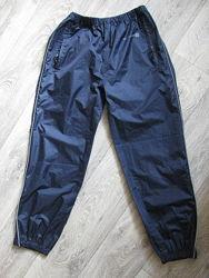 Штаны дождевики рост 152 см 11-12 лет непромокающие, водоотталкивающие, мем