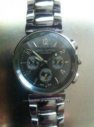 Мужские кварцевые наручные часы Louis Vuitton