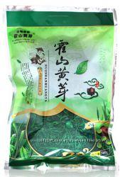 2020 г. Органический горный Желтый чай Хо Шань Хуан Я Премиум Китайский чай