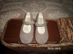 Итальянские туфли Melania 26 р
