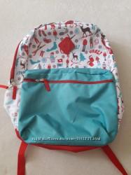 новый рюкзак Travelway Канада 44 х 32 х 12