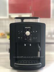Кофемашина Krups FDB1450 бу