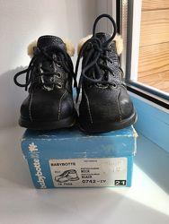 Продаются ботинки  Babybotte