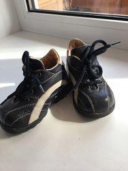Продаются ботиночки Richter