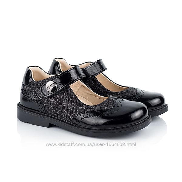 Туфли ортопедические Tutubi Турция р.32,34,35,36 натуральная кожа