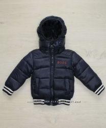 Куртка демисезонная для мальчика рр. 74-98
