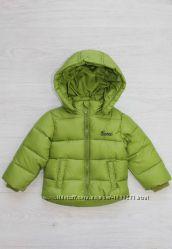 Куртка демисезонная для мальчика рр. 80-104