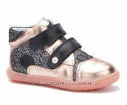 Весенние ботинки демисезонные для девочки р. 19-26