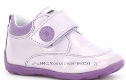 Весенние ботинки демисезонные для девочки р. 19-24