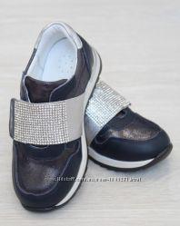 Кроссовки для девочки Kemal Pafi рр. 26-36