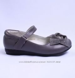 Туфли для девочки Happy Keni рр. 32-37