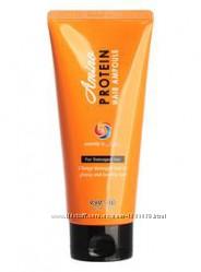 Маска-сыворотка для поврежденных волос с аминокислотами Eyenlip Amino Prot