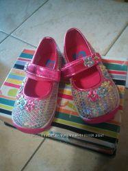 Оригинальные новые туфли  обувь, которая дышит Stride Rite Страйд Райтu