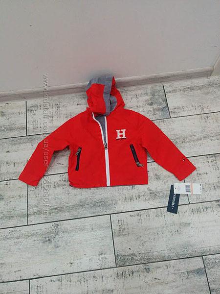 Ветровка, куртка TOMMY HILFIGER 2t