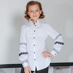 Блуза для девочки Lukas 128, 134, 140, 146, 152, 158