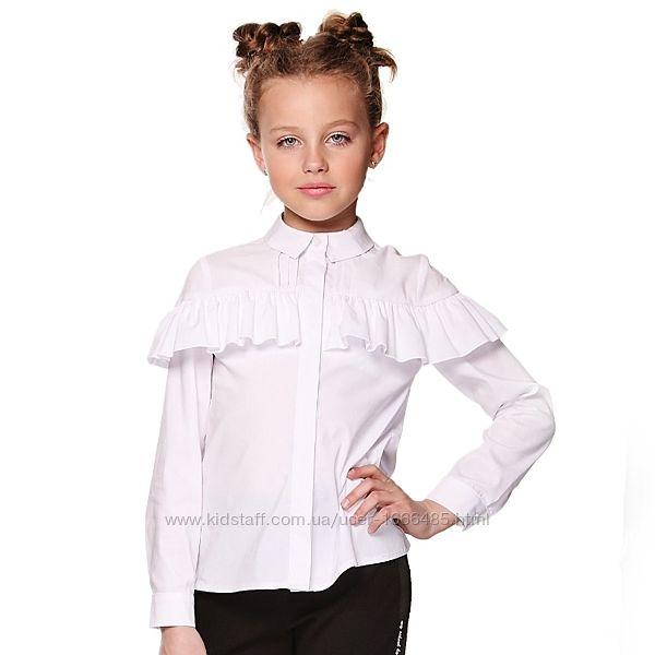 Блуза для девочки Lukas 134, 140, 146