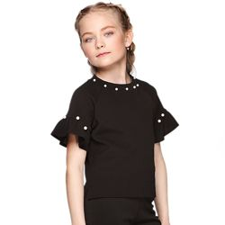 Блуза для девочки Lukas 122, 128, 134, 158