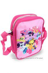 Сумка для дівчинки my little pony - оригінал  яркая сумка маленька пони