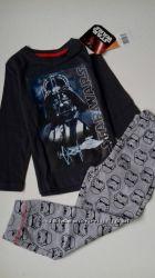 Трикотажна піжамка на хлопчика Disney - Star Wars 4 р. на 104 см. -Sun City