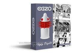 Презервативы EGZO Uglu Coyot