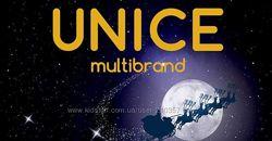 Робота в компанії Unice або дисконт на продукцію 25-30