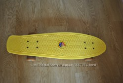 Скейтборд для активного відпочинку