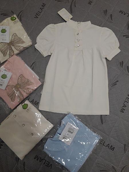 Новая блузка Smil  р. 134